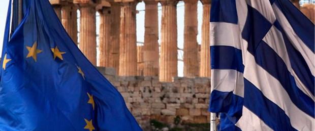 Yunanistan'ın kader günü