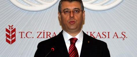 Ziraat Bankası 3.7 milyar lira kâr etti