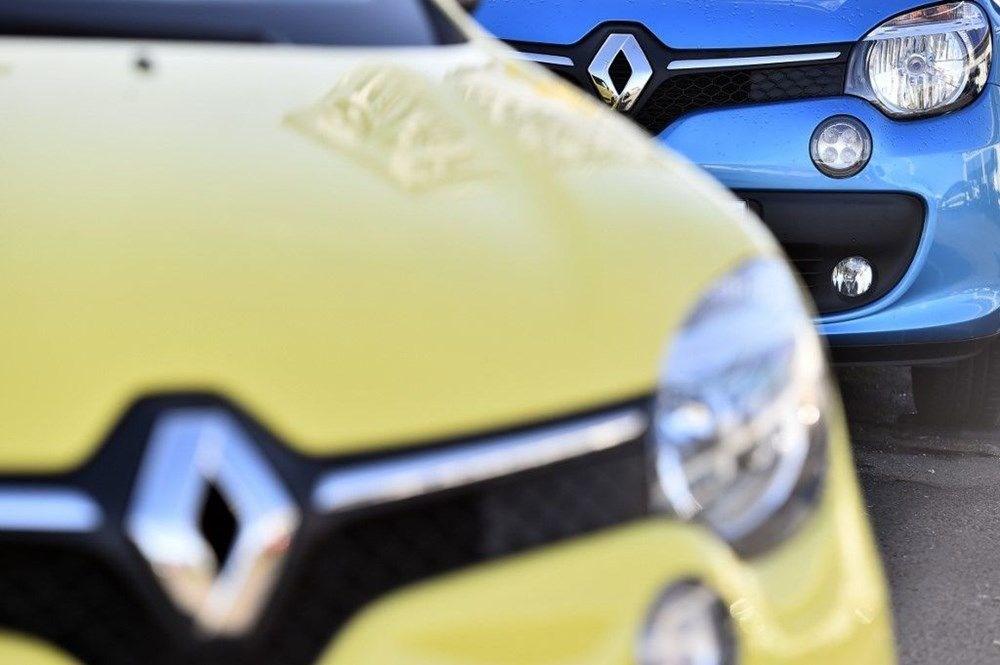 İkinci elde en çok satılan 10 otomobil markası - 4
