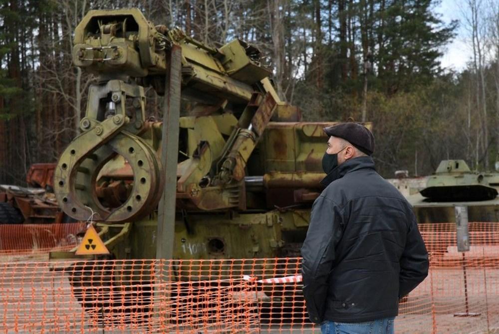 Çernobil'deki patlamanın 35. yıl dönümü: Dünyanın en büyük nükleer kazası neleri değiştirdi? - 15