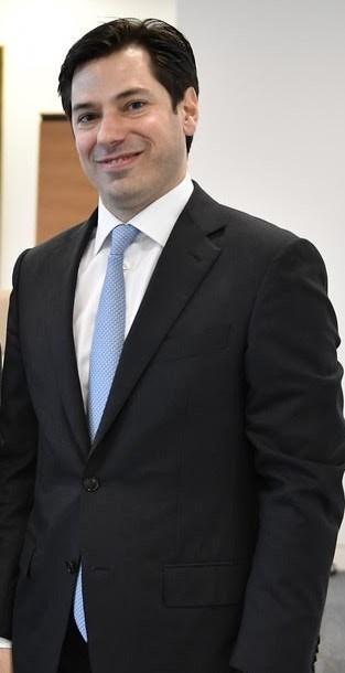 Intus Capital Yönetici Ortağı Bülent Kozlu