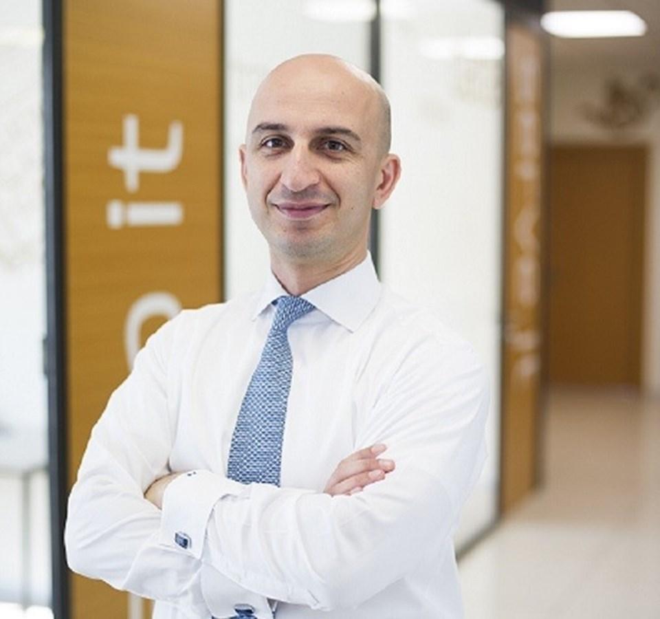 Zingat.com CEO'su Ahmet Kayhan