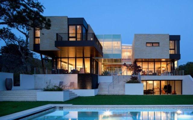 Hayalleri süsleyen evler