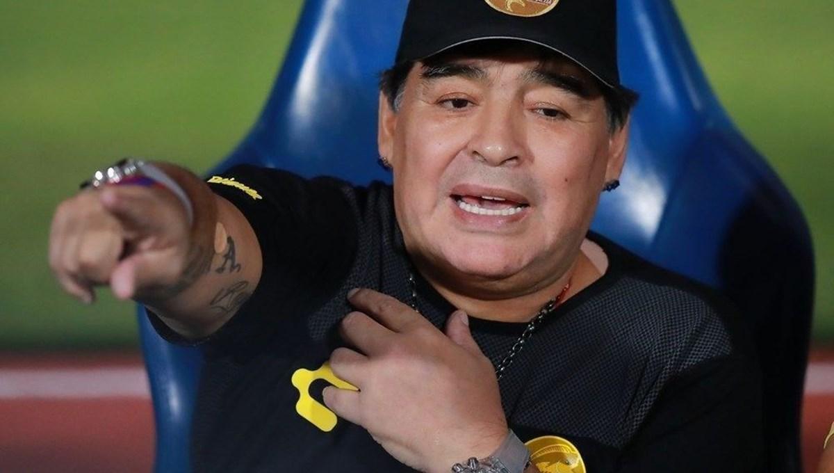 Maradona'nın ölümüne dair iddialar yanıt buldu