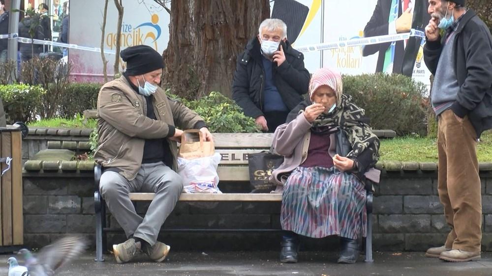 En çok vaka görülen iller arasındaki Rize'de 'çay sohbetleri' yasaklandı - 9
