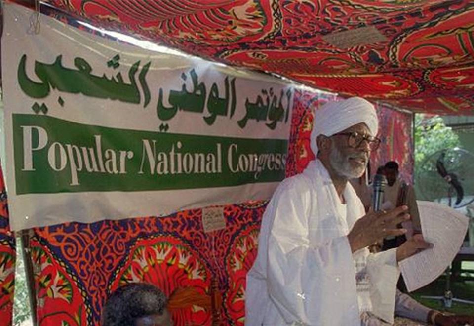 Hasan el Turabi