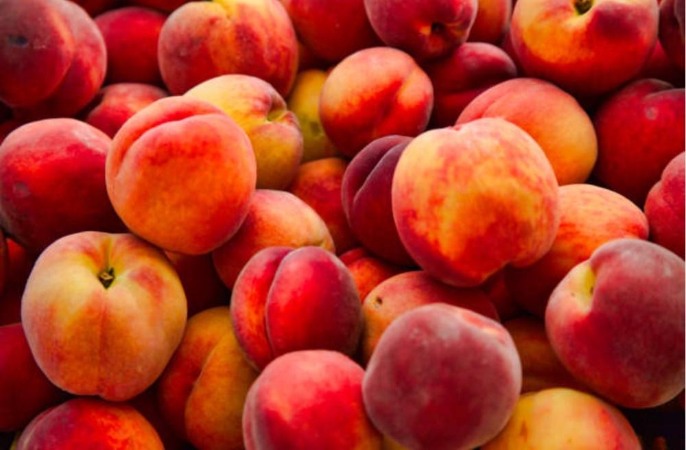 Meyve ve sebzeler hangi vitaminleri içeriyor? (Meyve ve sebzelerin besin değerleri) - 31