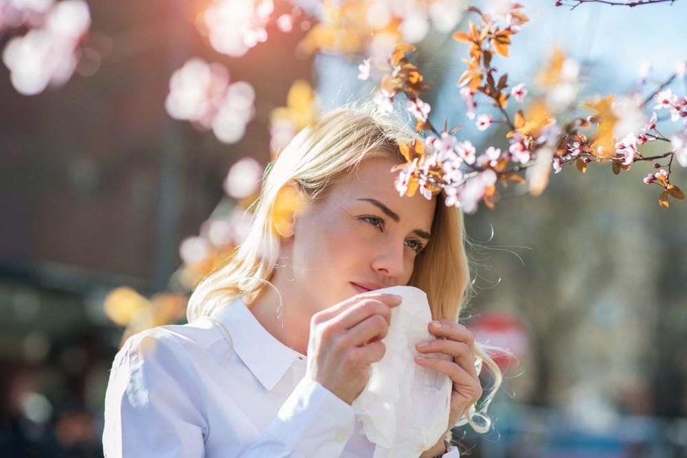 Yaygın alerjilere sahip olan kişiler için corona virüs aşıları risk oluşturuyor mu? Bilim insanları yanıtladı - 7