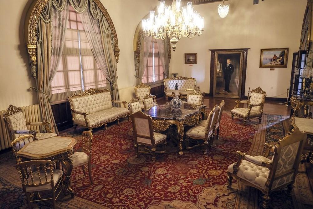 Yakın tarihin tanığı Cumhuriyet Müzesi 40 yıldır tarihseverleri ağırlıyor - 3