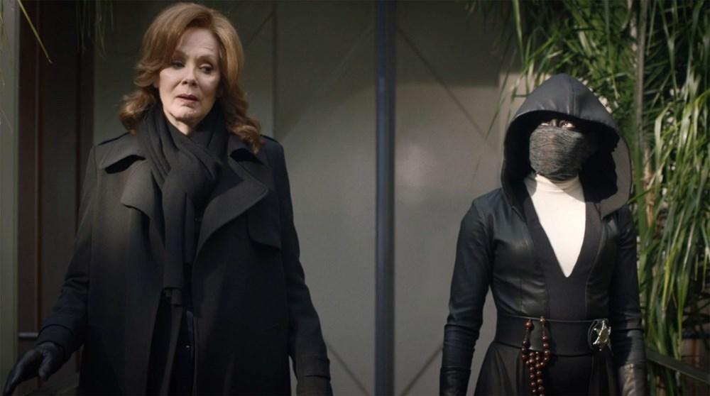 2020 Emmy Ödülleri'nde en fazla adaylık kazanan Watchmen dizisine dair merak edilenler - 8