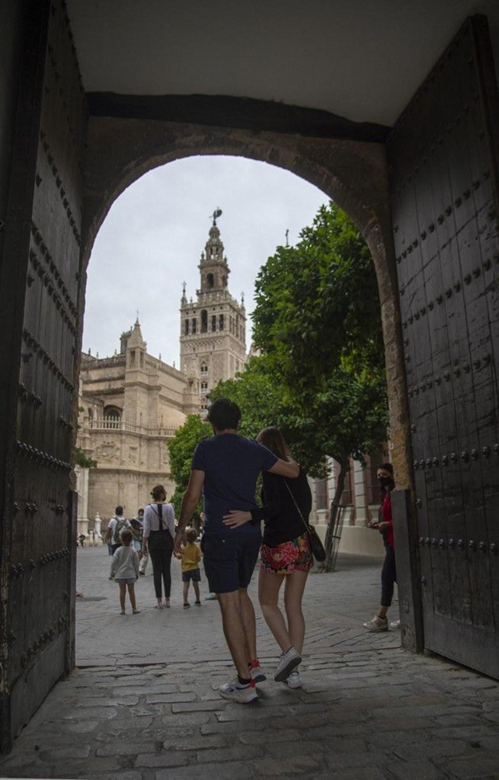 İspanya kapılarını yaz turizmine açtı: 10 milyon yabancı turist bekleniyor - 13
