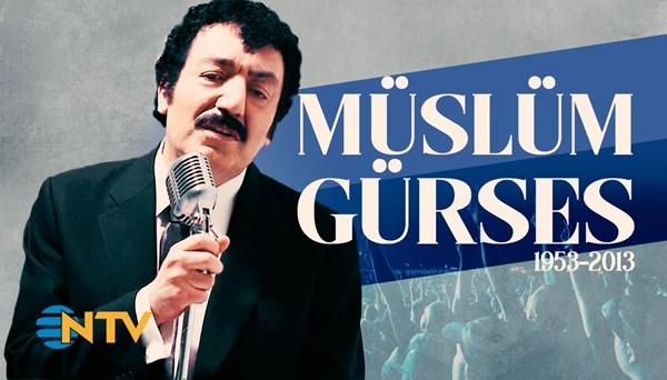 Info-Klip: Müslüm Gürses'i anıyoruz!