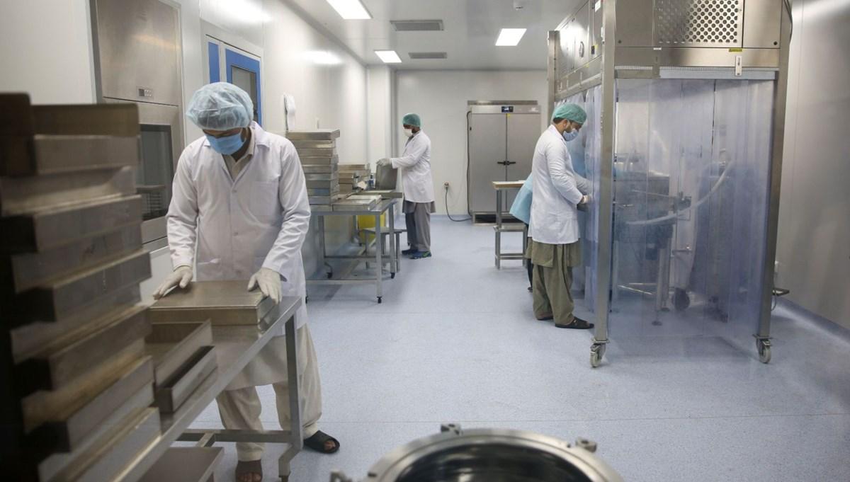 Pakistan'da tartışmalı aşı kararı: Yaptırmayanın telefonu kapatılacak