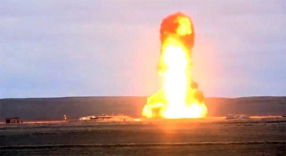 Karadeniz'de uçan tank: İçindeki askerlerle iniş yapıp, ateş etti - 12