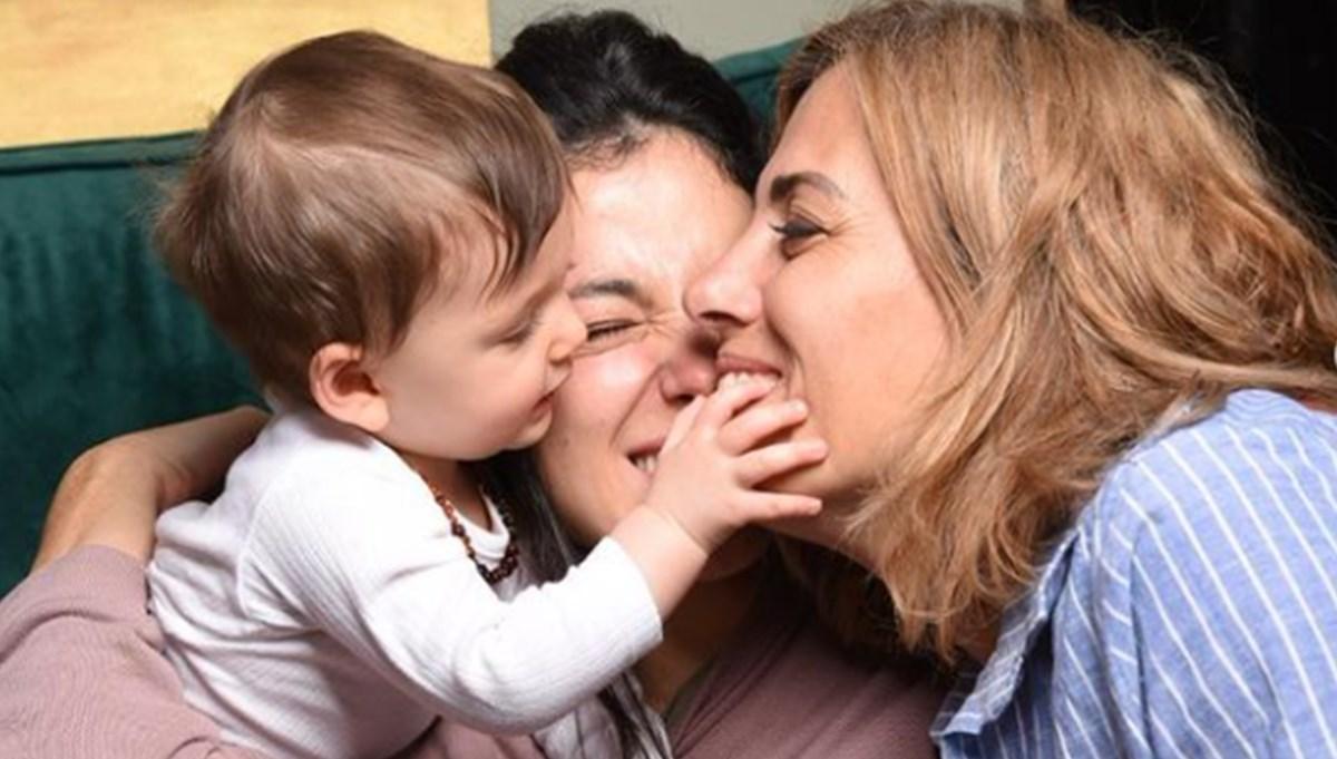 Ünlülerin Anneler Günü paylaşımları