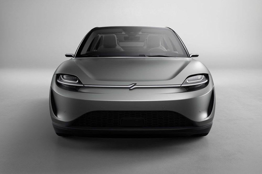 Sony'den elektrikli otomobil açıklaması - 9