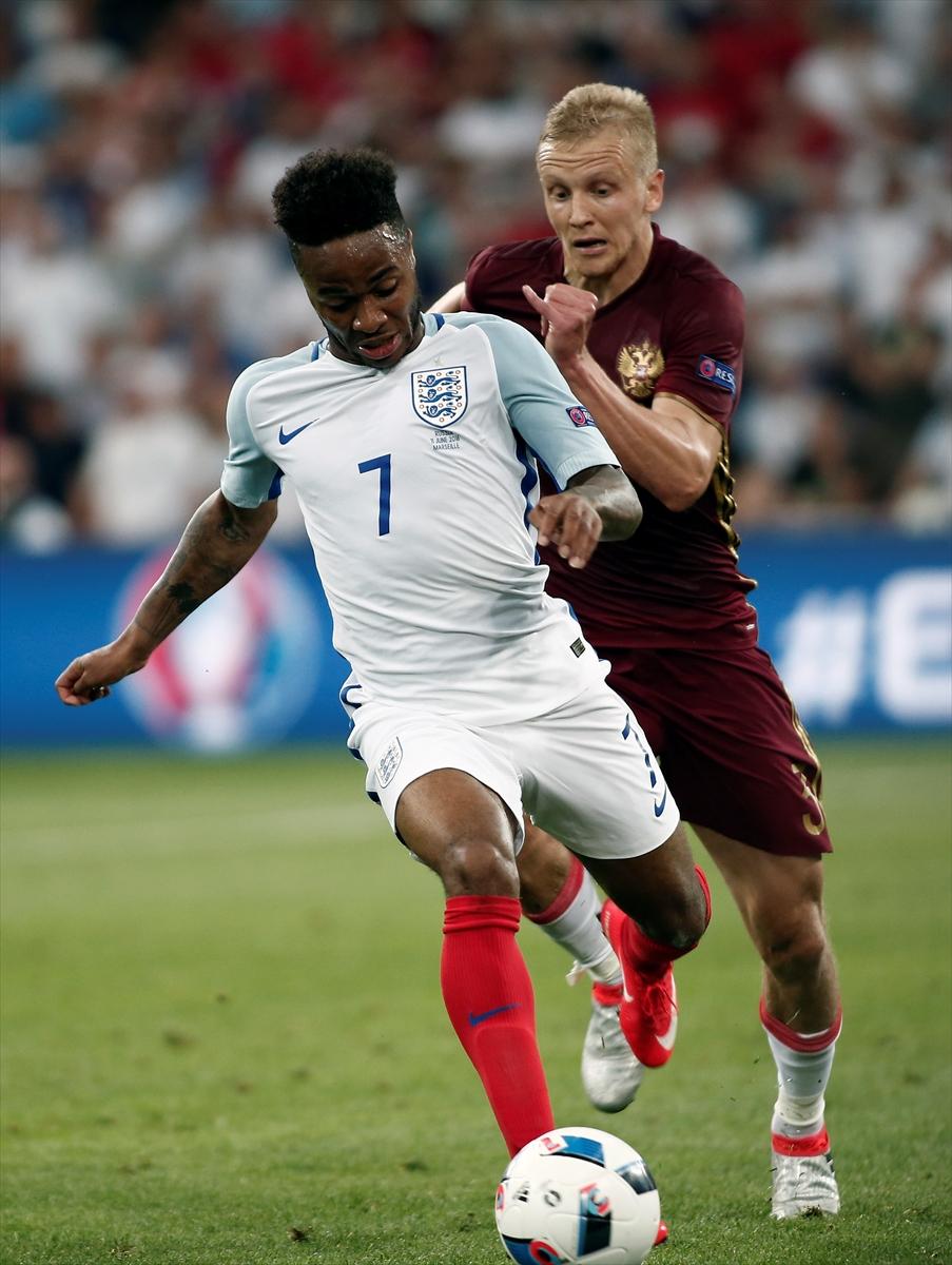 İngiltere'yi yıkan son dakika golü!