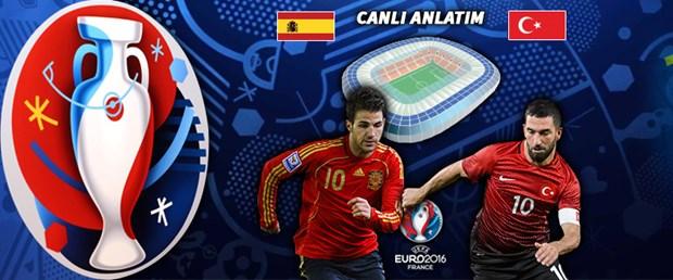İspanya-Türkiye maçı ne zaman, hangi kanalda, saat kaçta ...: http://www.ntv.com.tr/euro-2016/ispanya-turkiye-maci-ne-zaman-hangi-kanalda-saat-kacta,v_a-ZPYDZEOPl-f1hN1TAQ