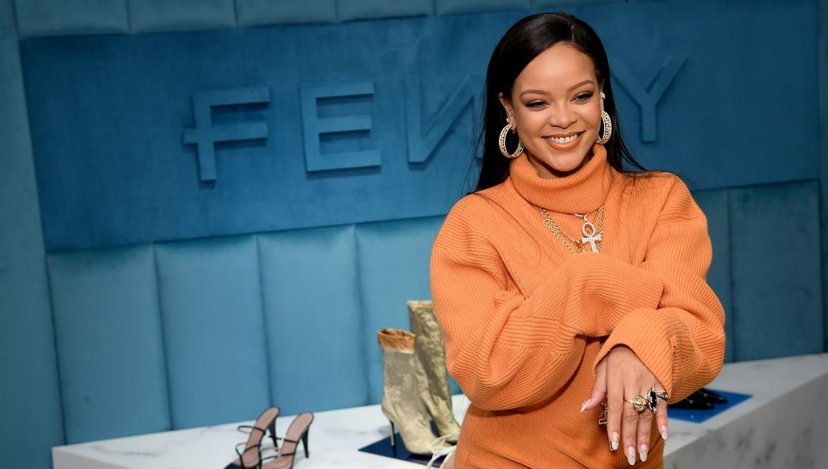 Rihanna markasının reklamı nedeniyle mahkemelik oldu