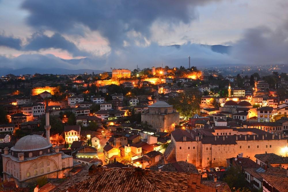 Zamanda yolculuğun adresi: Safranbolu (Safranbolu gezilecek yerler) - 14