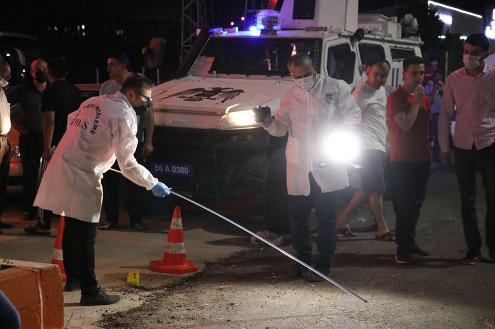 Siirt'te otomobilin çarptığı çocuk ağır yaralı - 2