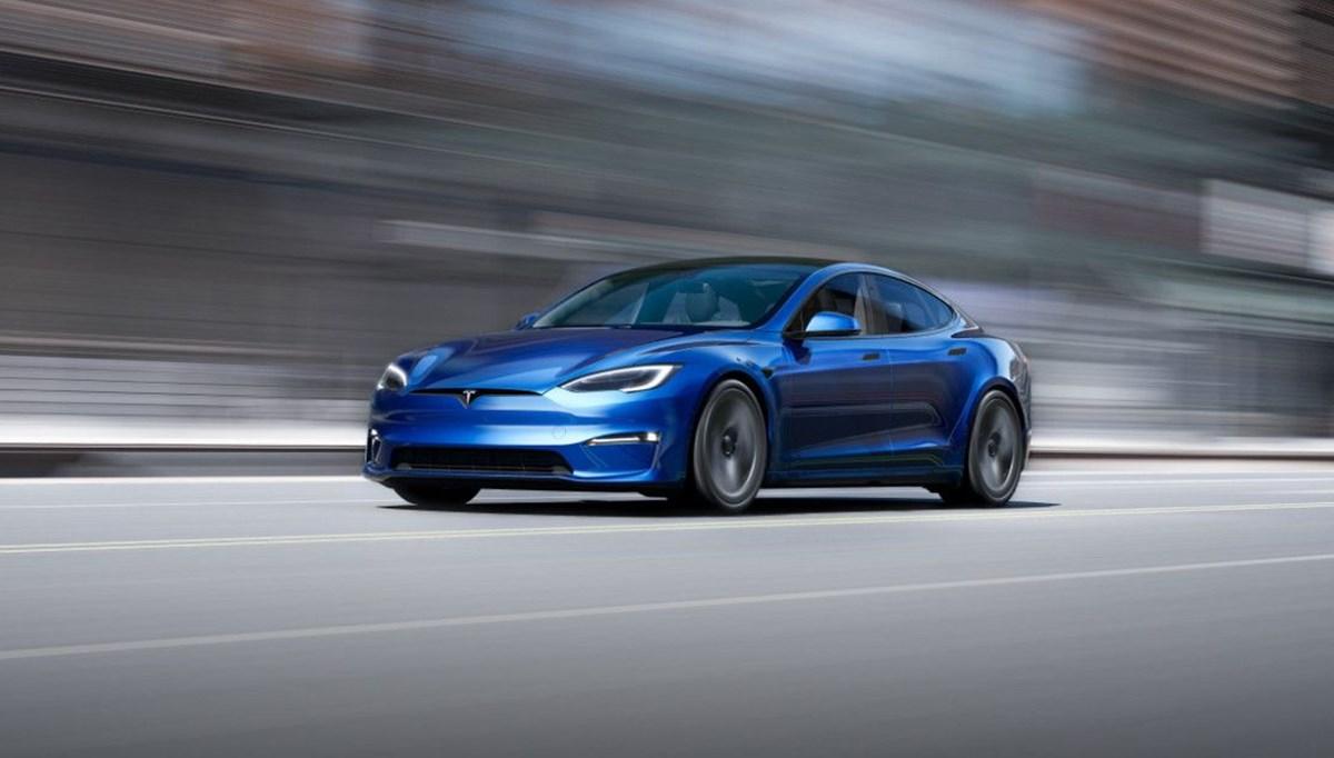 'Dünyanın en hızlı seri üretim aracı' için teslim tarihi verildi