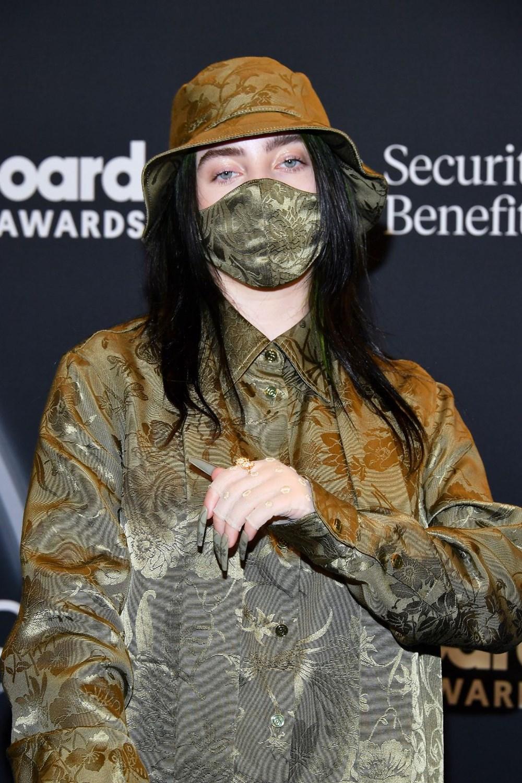 2020 Billboard Müzik Ödülleri sahiplerini buldu - 19