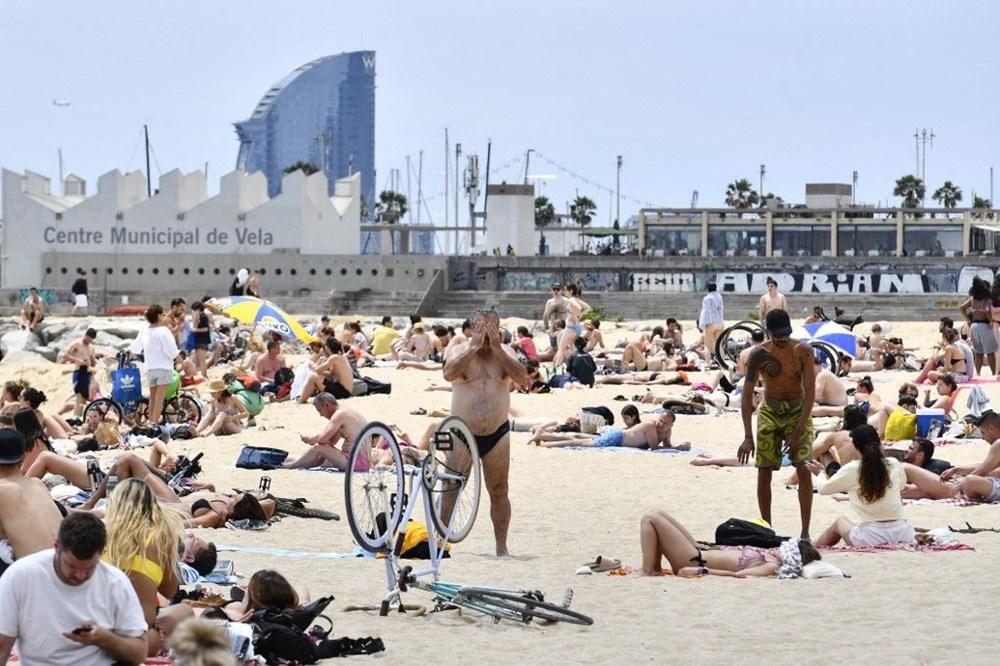 İspanya kapılarını yaz turizmine açtı: 10 milyon yabancı turist bekleniyor - 3