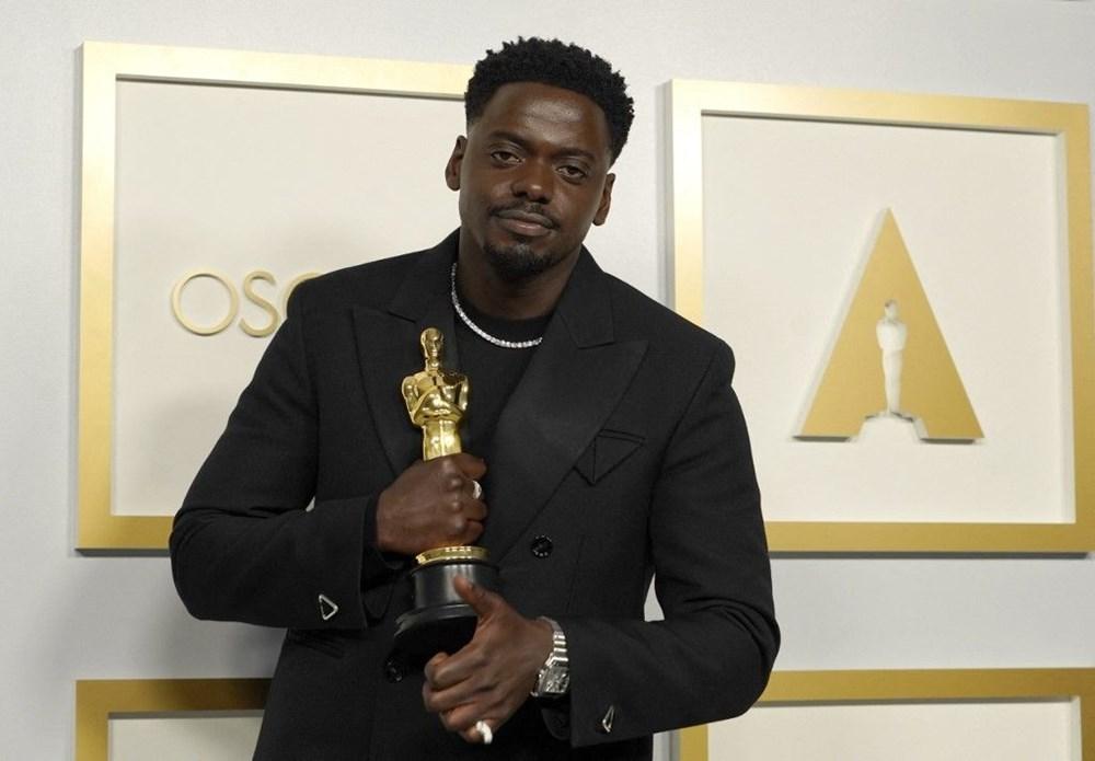 2021 Oscar Ödülleri sahiplerini buldu (93. Oscar Ödülleri'ni kazananlar) - 9