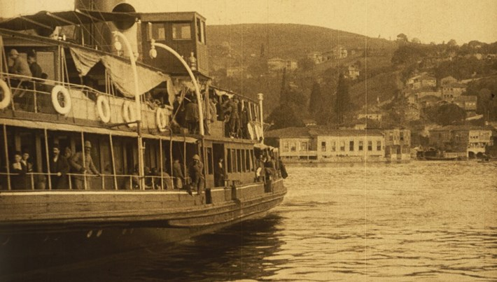Osmanlı'dan görüntüler ilk kez Sessiz Sinema Günleri'nde