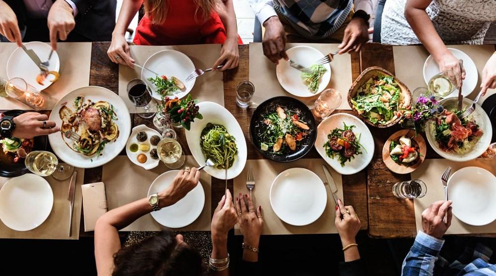 Restoran terbaik dunia pada tahun 2021 telah terungkap: Memenangkan 5 dari 10 penghargaan terakhir - 21