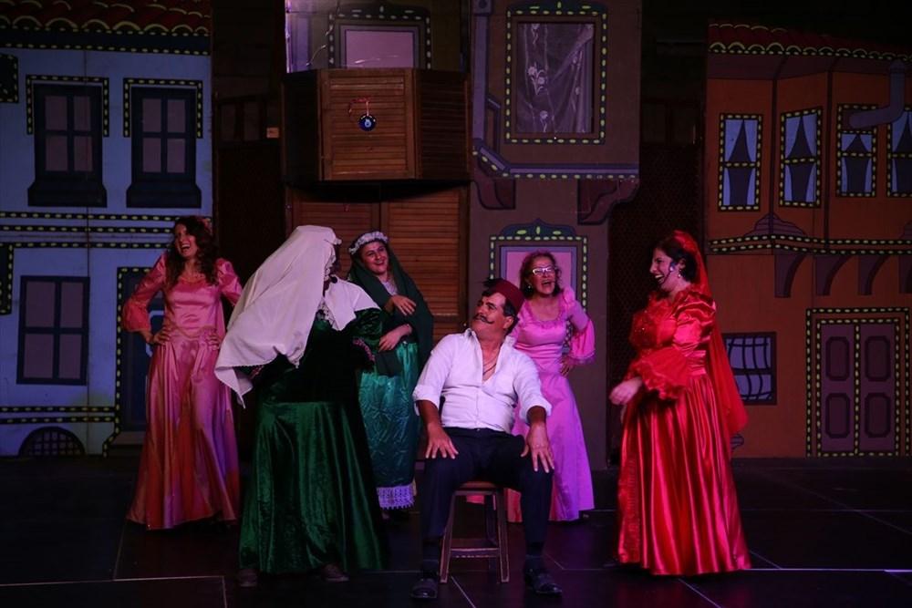 Patara Antik Kenti'nde restorasyon sonrası ilk tiyatro gösterisi - 4