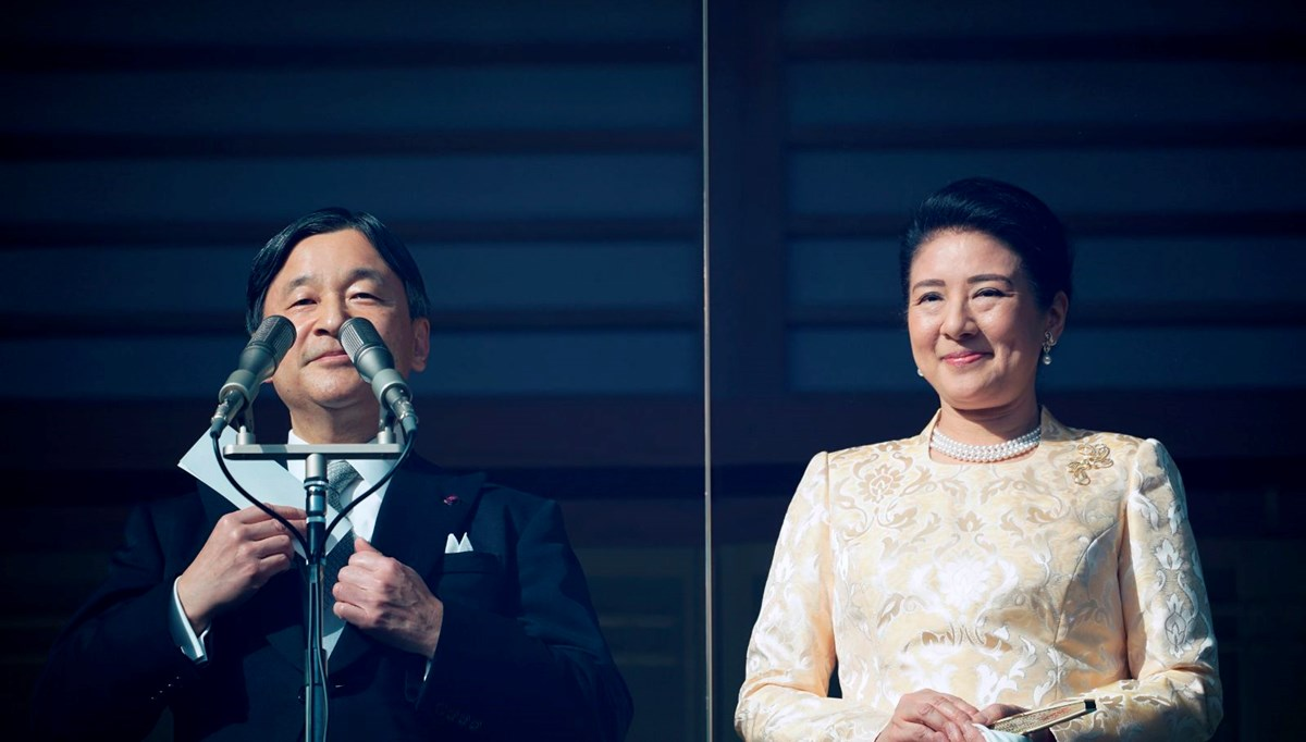Japonya'da 30 yıl sonra bir ilk: İmparator yeni yılda halkı selamlamayacak