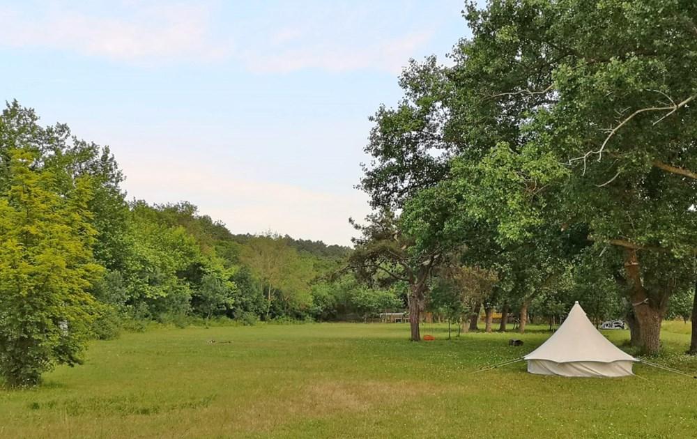 İstanbul çevresindeki en iyi kamp alanları - 2