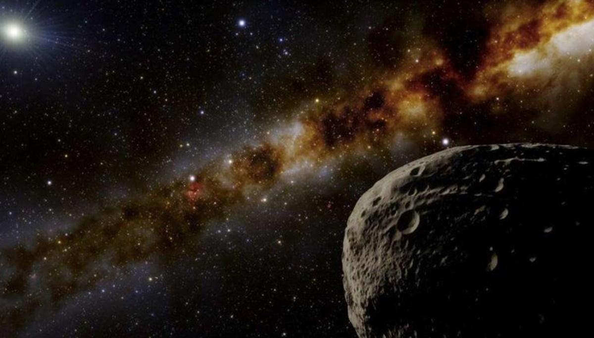 Güneş Sistemi'ndeki en uzak nesne keşfedildi