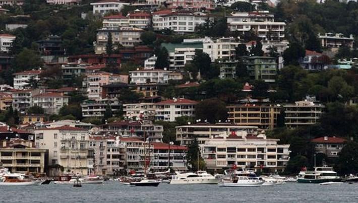 Bodrum'dan sonra sıra İstanbul'da (Kaçak yapı avı)