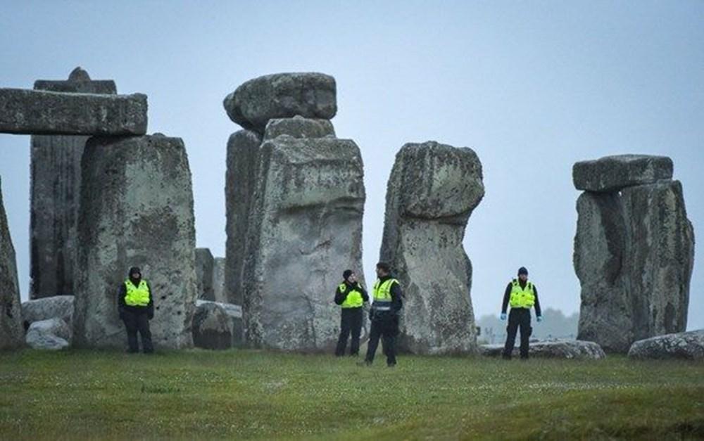 Stonehenge'teki dev kayaların nereden geldiği çözüldü - 2