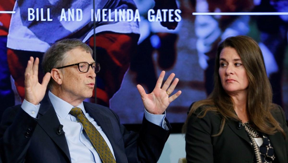 Bill Gates ve Melinda Gates boşanmanın ardından servetlerini nasıl bölüşecek? Gates'in ne kadar zengin olduğunu gösteren akıllara durgunluk veren 11 gerçek
