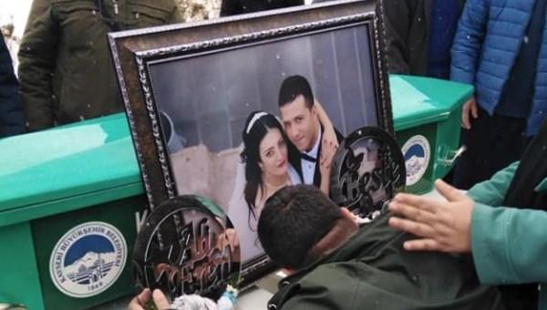 Kayseri'de genç kadın doğum sırasında ikiz bebekleriyle birliktehayatını kaybetti