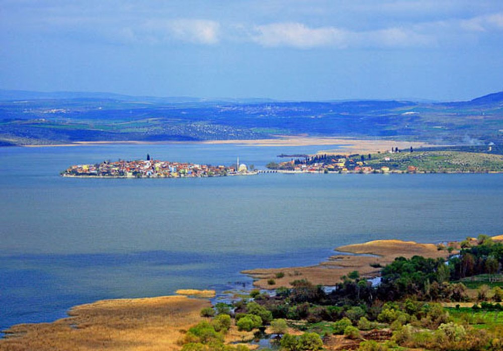 Türkiye'de gezilecek yerler:  Görülmesi gereken turistik ve tarihi 50 yer! - 5