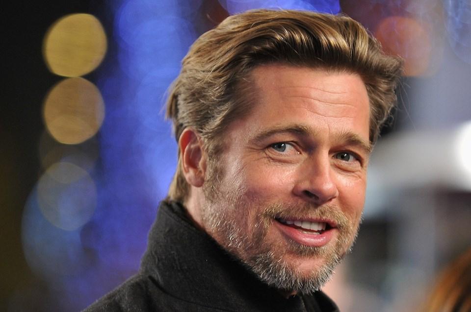 Brad Pitt ileChris Cornell yakın arkadaştı.