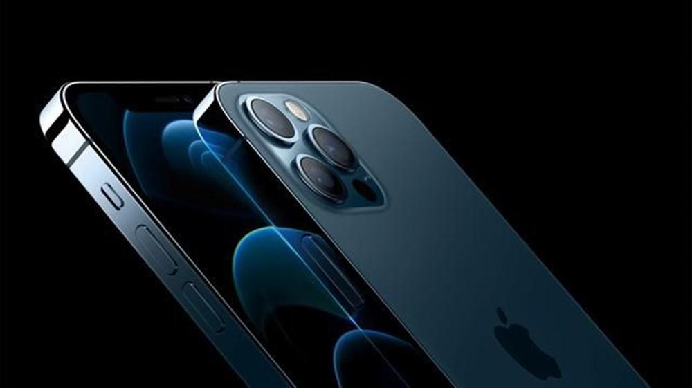 'Mini'den 'Pro Max'e iPhone 12 modellerinin artıları ve eksileri - 11