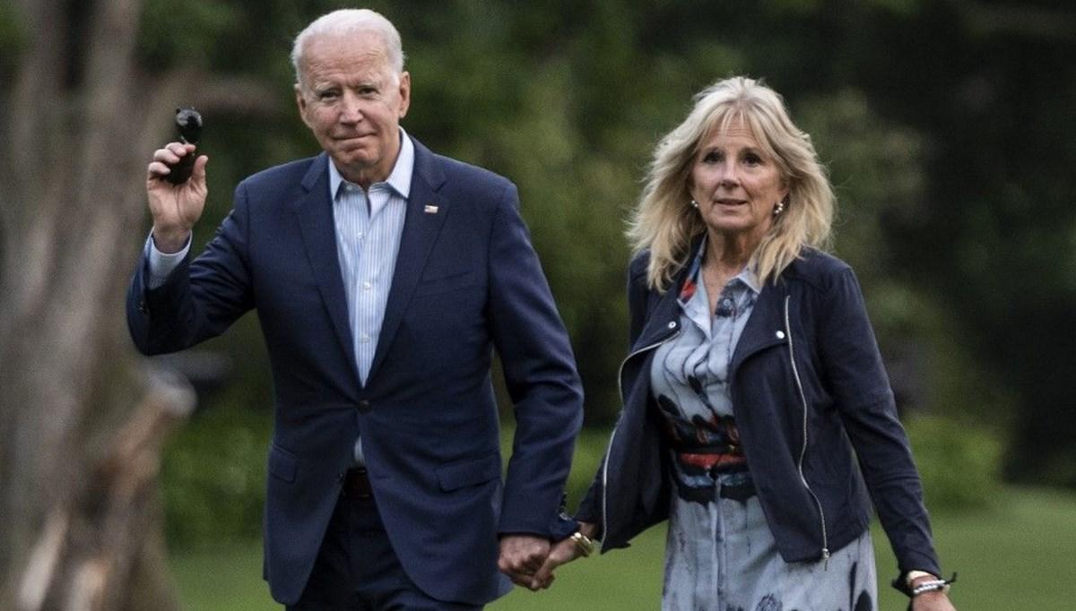 Jim ve Hunter Biden'a yeni suçlamalar