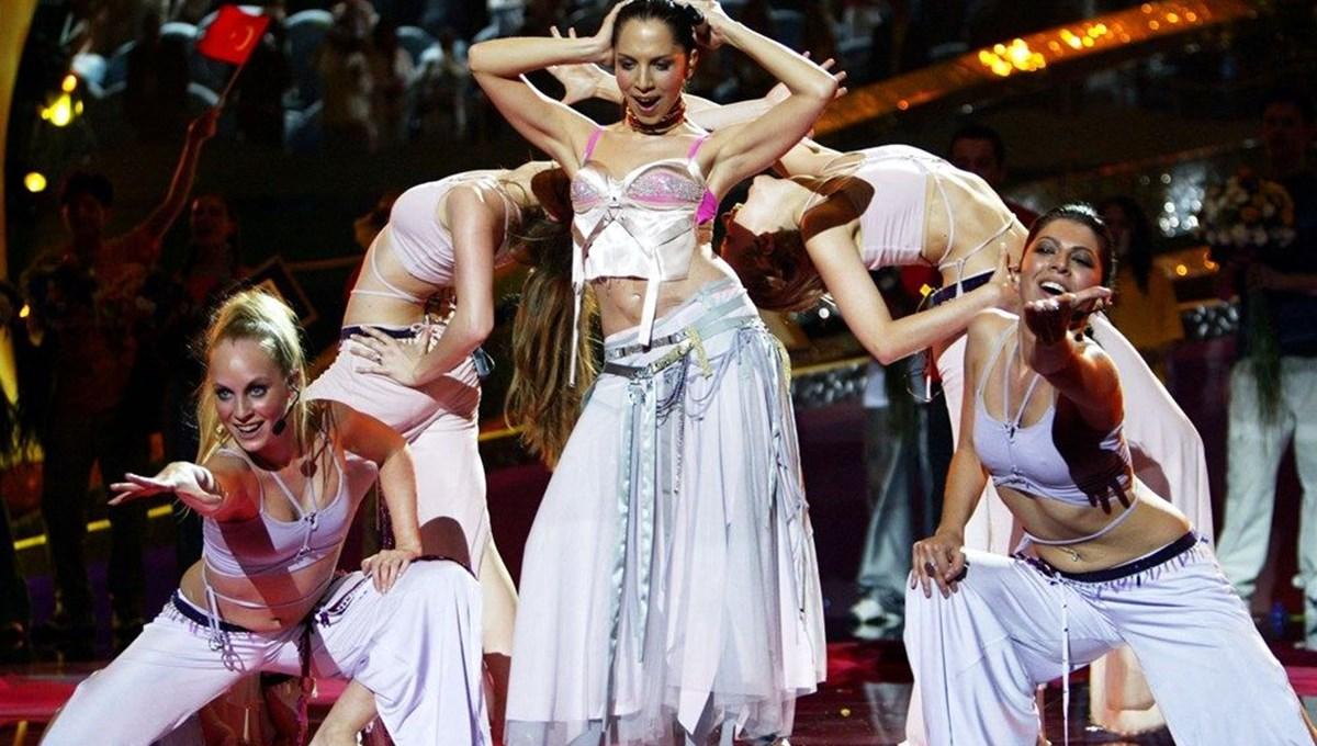 Türkiye'den Eurovision adımı