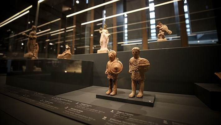Troya Müzesi, Avrupa Yılın Müzesi Ödülleri 2020'de finale kaldı