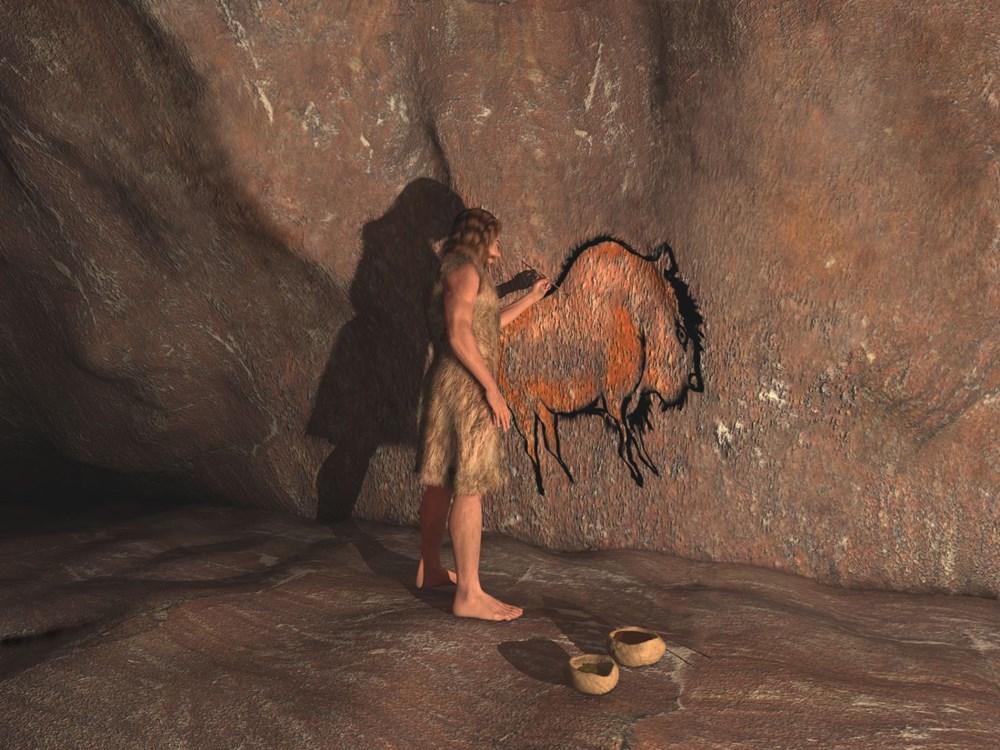 İklim değişikliği on binlerce yıl önce Neandertalleri yok etti - 9
