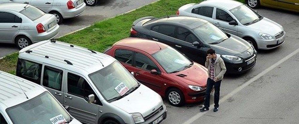 İkinci elde en çok satılan 10 otomobil markası - 2
