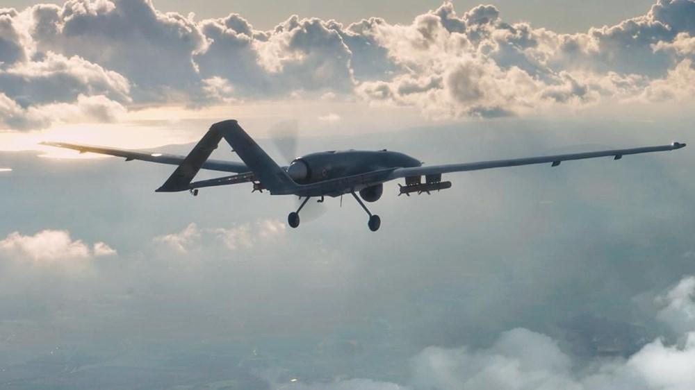 Wall Street Journal'dan Türk SİHA'lara övgü: Yerli dronelar ABD basınında - 5