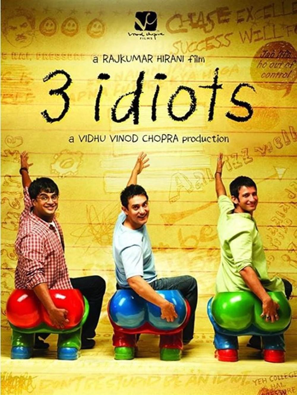 En iyi Aamir Khan filmleri (Aamir Khan'ın izlenmesi gereken filmleri) - 29