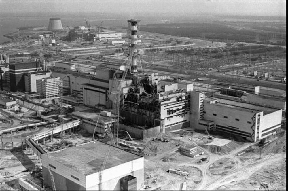 Great danger in Chernobyl: Nuclear reactions have resumed - 9